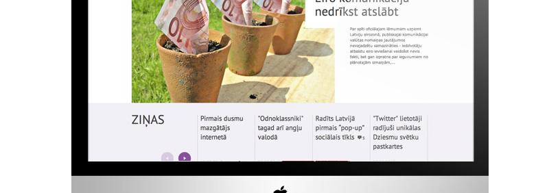 Informationsportal – 7Guru.lv