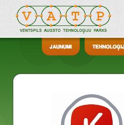 Dizaina izstrāde – VATP