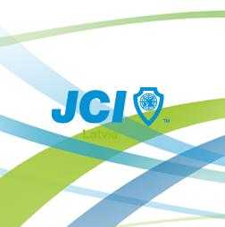 Mājas lapa – JCI