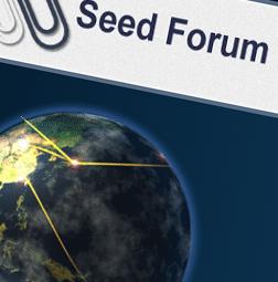 Hemsida – Seed Forum