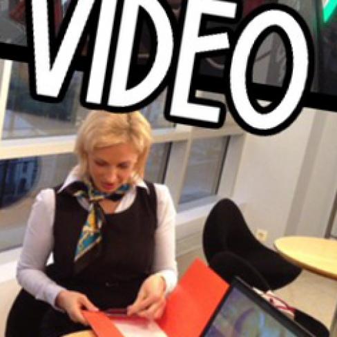 Mājas lapa – Video aģentūra
